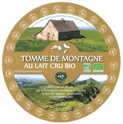 tomme-montagne-bio